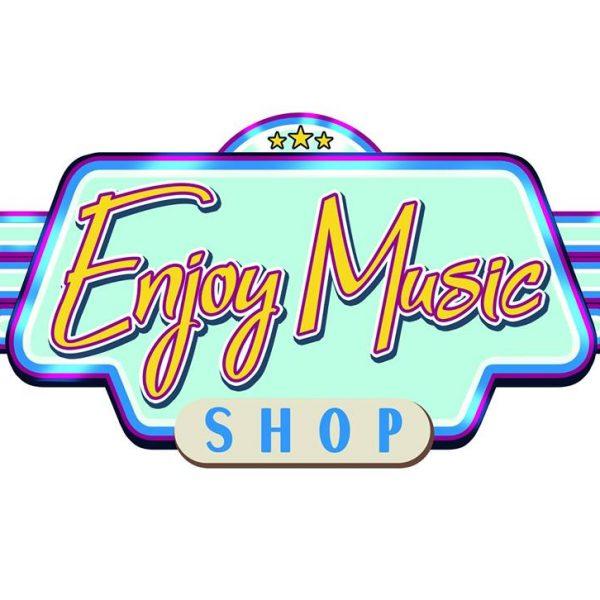 Enjoy Music Shop, La Musique autrement avec Greg