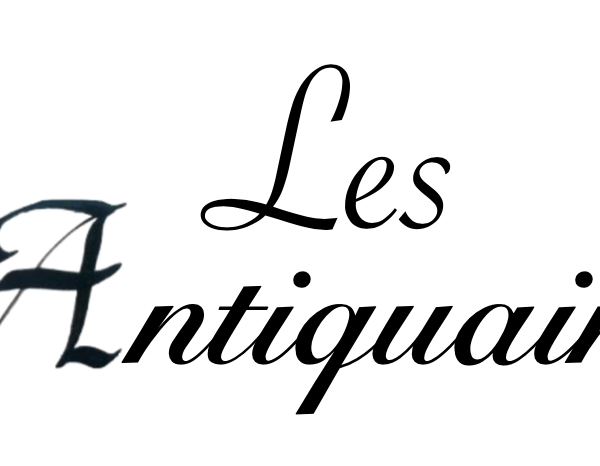 Old-fashioned excellence with Les Antiquaires – Guillaume Aubailly