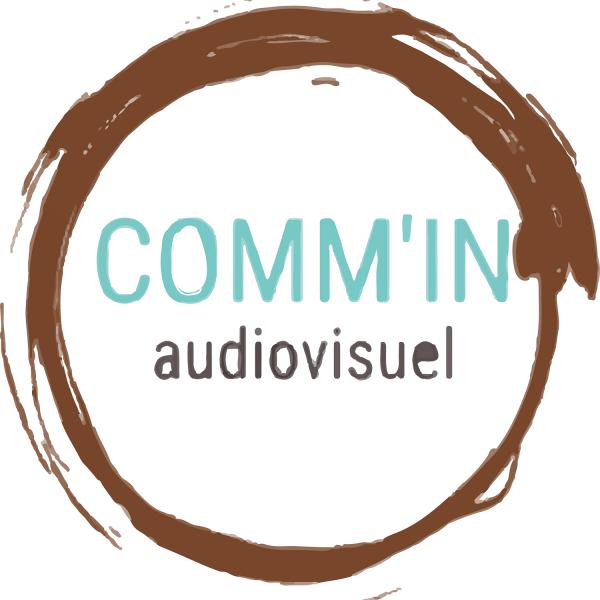 Pour une identité visuelle de Haute-qualité avec Comm'In Prod