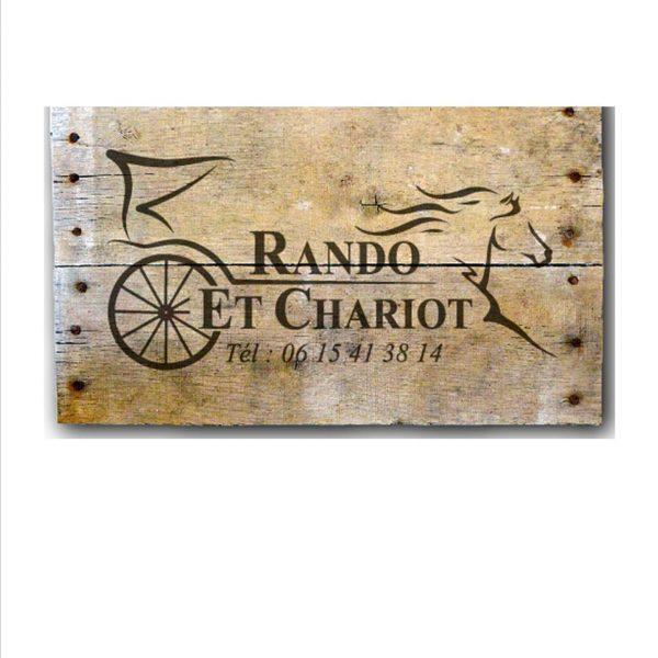 Bienvenue sur « Rando et Chariot » Centre Équestre, Poney Club & Tourisme Équestre près d'Argelès-Sur-Mer