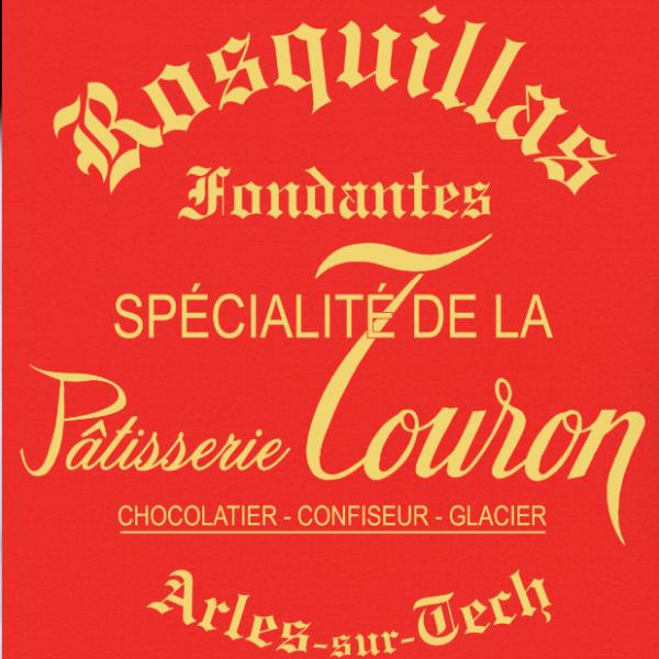 Pâtisserie Touron, une famille au service des gourmands depuis 1850