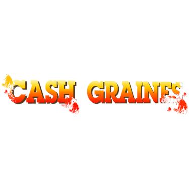 Cash Graines Perpignan sud et nord
