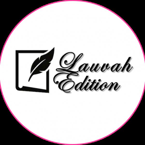 Lauvah Edition – Qualité et Ethique de la relation à l'autre