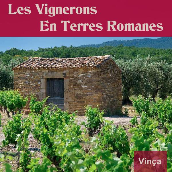 Les Vignerons en Terres Romanes
