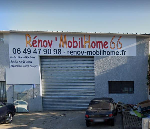 Rénov'Mobilhome 66 «Pour nous, chaque client est unique»