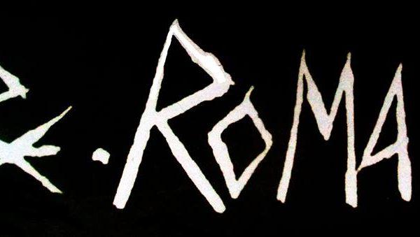 Bernard Romain – Peintre – sculpteur – L'art est le milieu de la liberté la plus parfaite